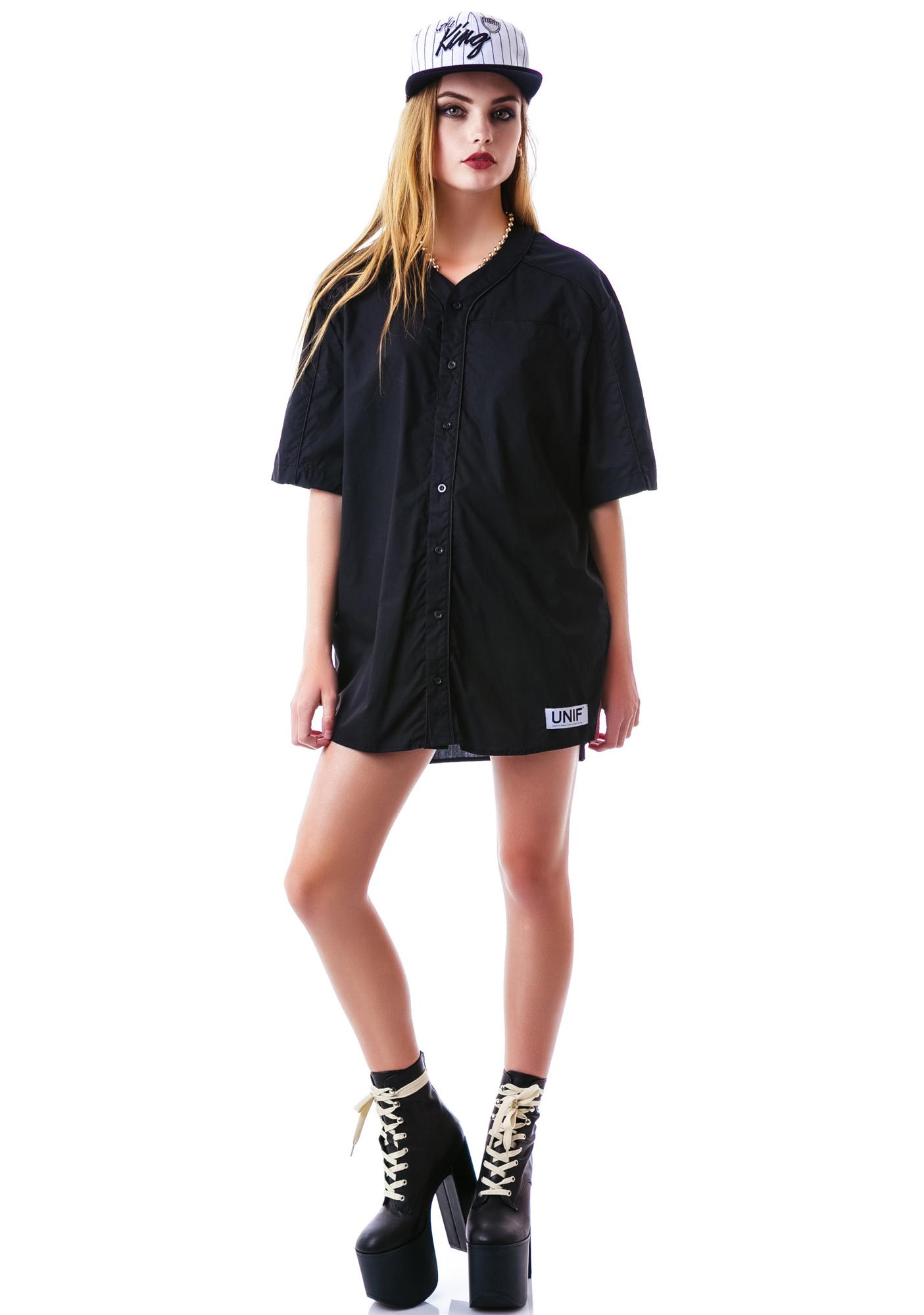 UNIF Based Ball Jersey