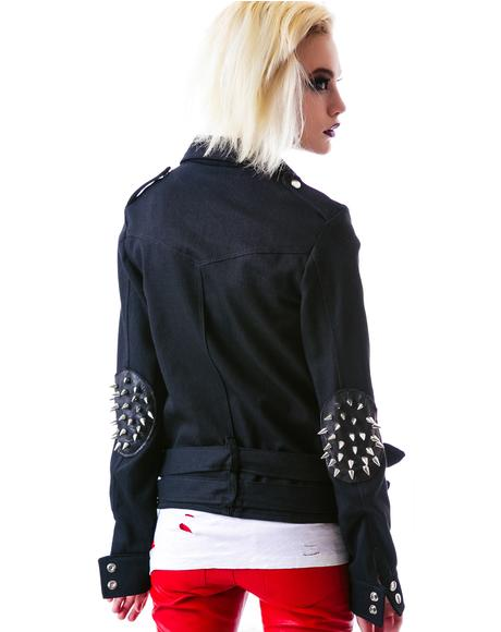 The Torment Jacket
