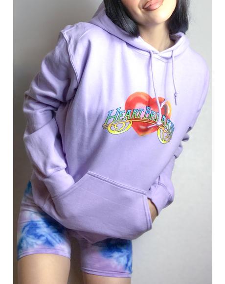 Jane Hoodie Sweatshirt