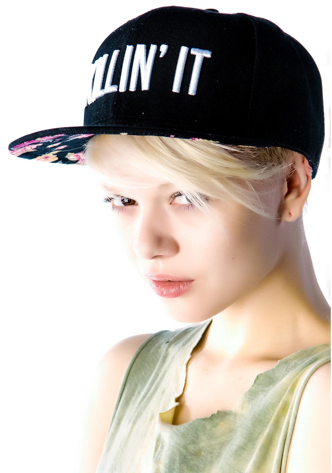 Beauty Forever by Jeffree Star Killin It Snapback