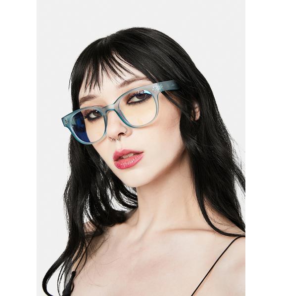 I-SEA Petra Blue Light Glasses