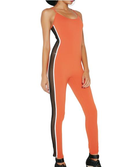 Crash Course Catsuit