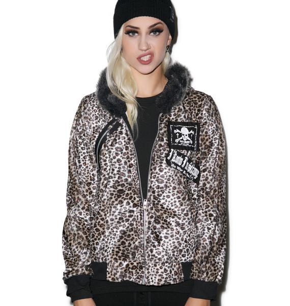 Furreal Jacket