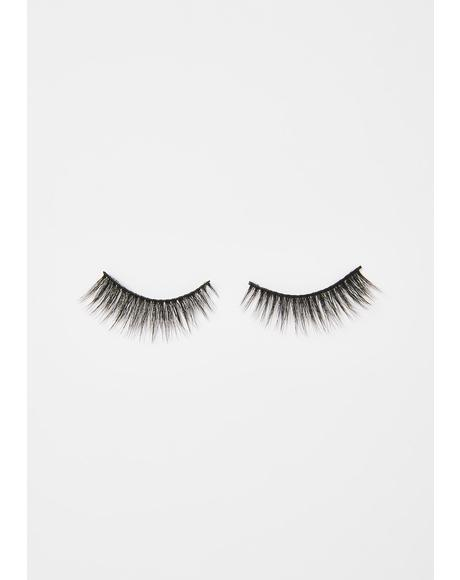 Turqs & Cakes False Eyelashes