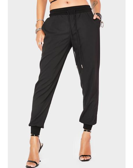 New Boo Jogger Sweatpants
