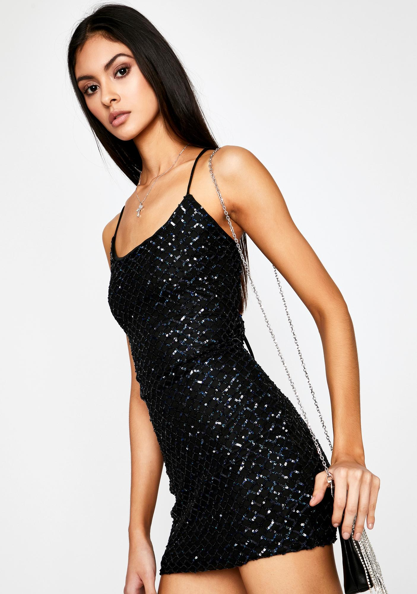 Superstar Lifestyle Mini Dress