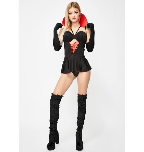 Your Darkest Fantasy Costume Set