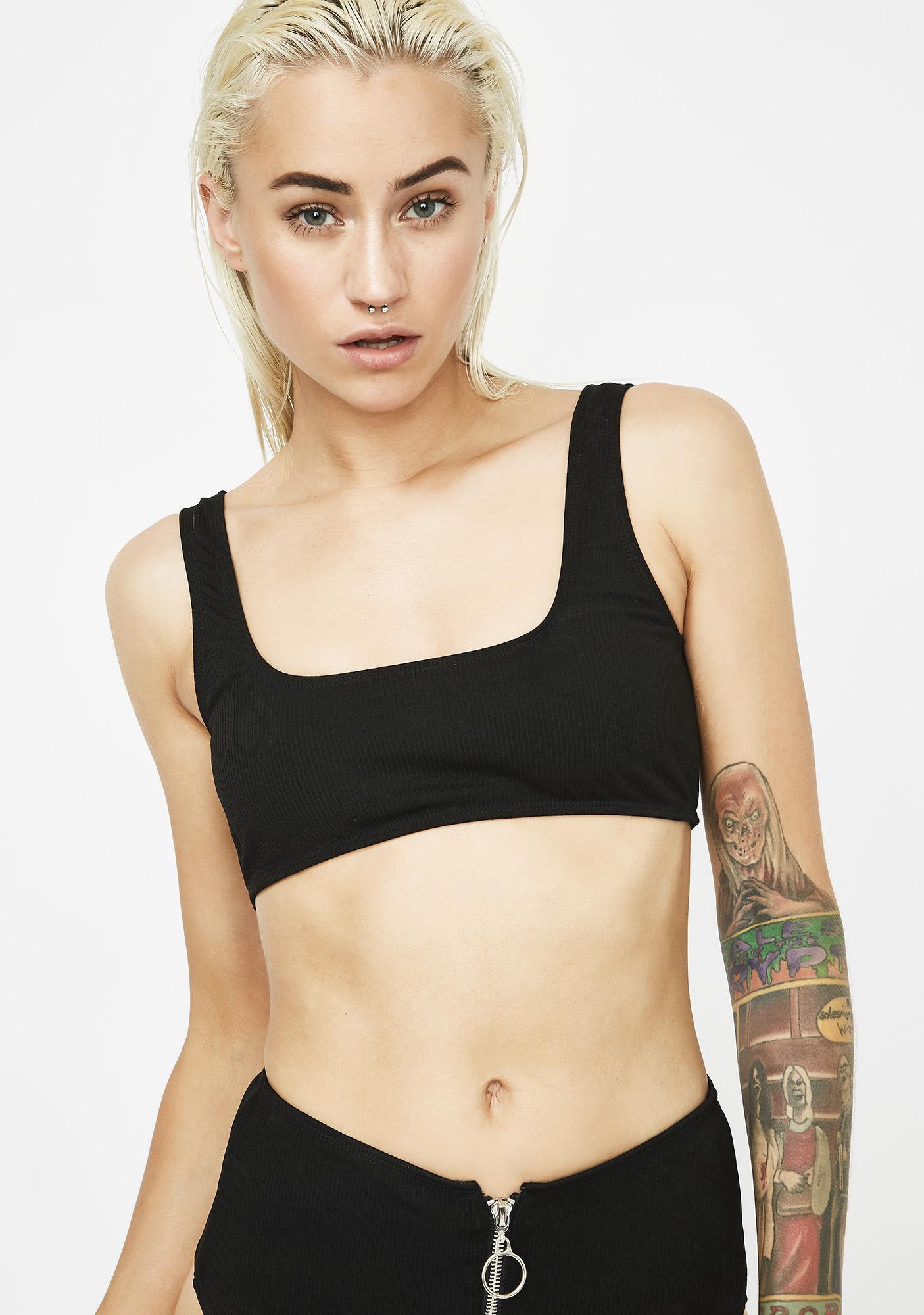 Motel Fleata Bikini Top