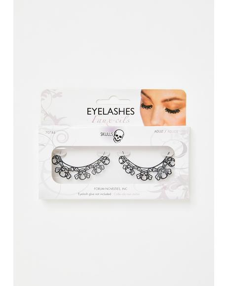 Bone-afide Babe False Eyelashes