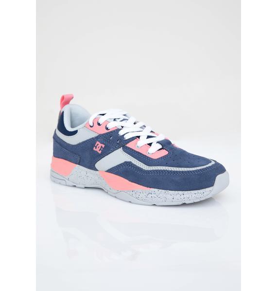 DC Shoes E. Tribeka SE J Sneakers