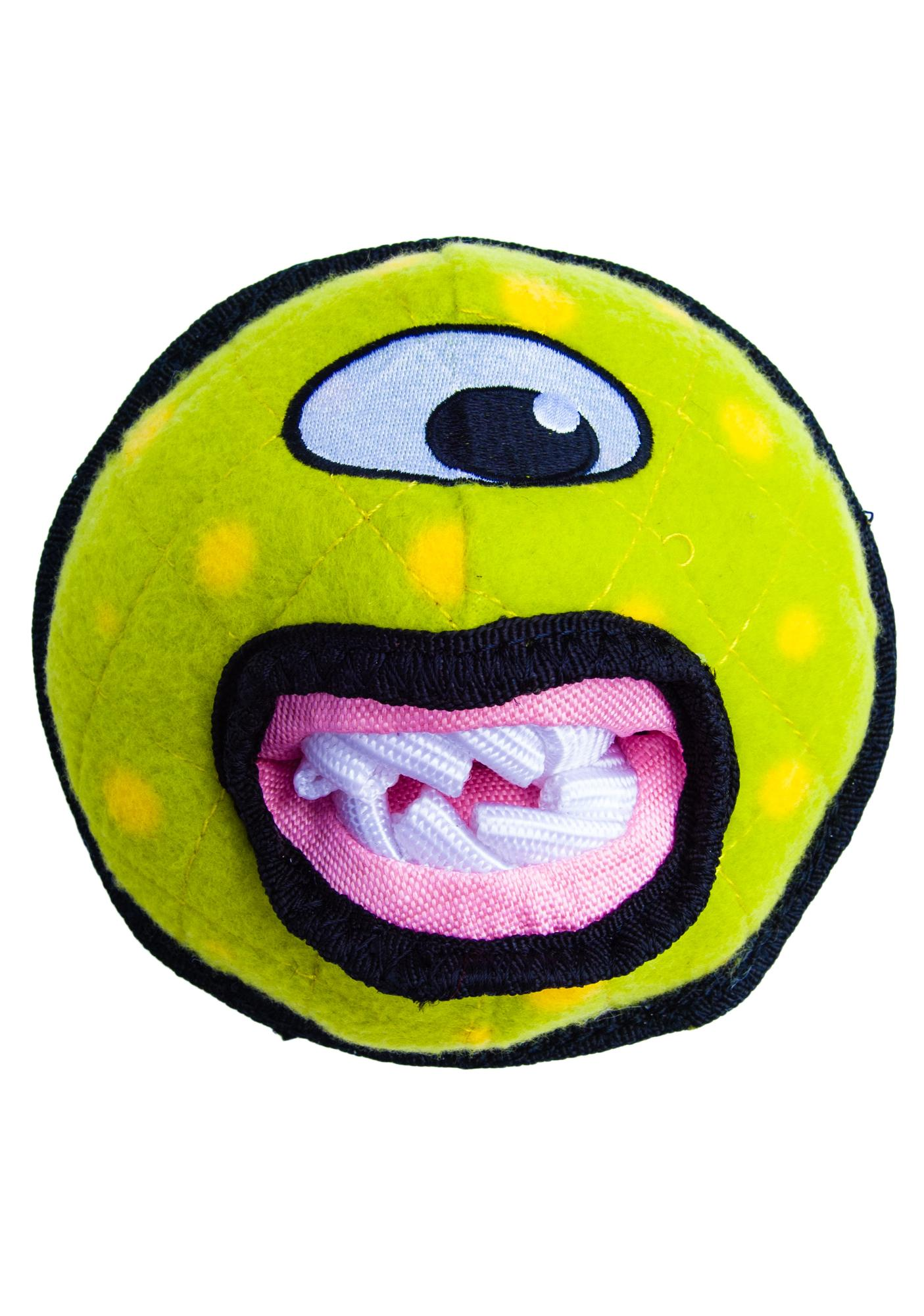 Cylops Alien Series Ball Dog Toy