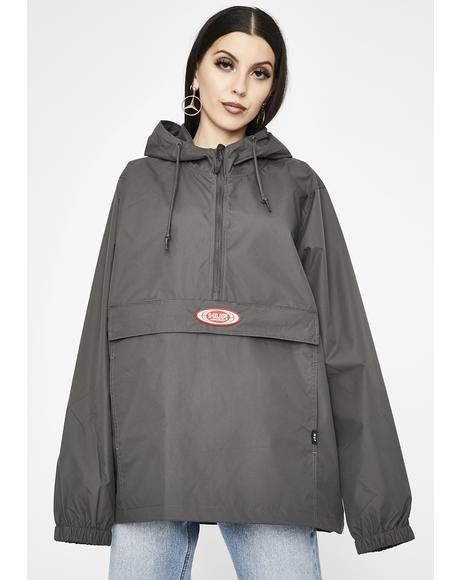 Harlem Anorak Jacket