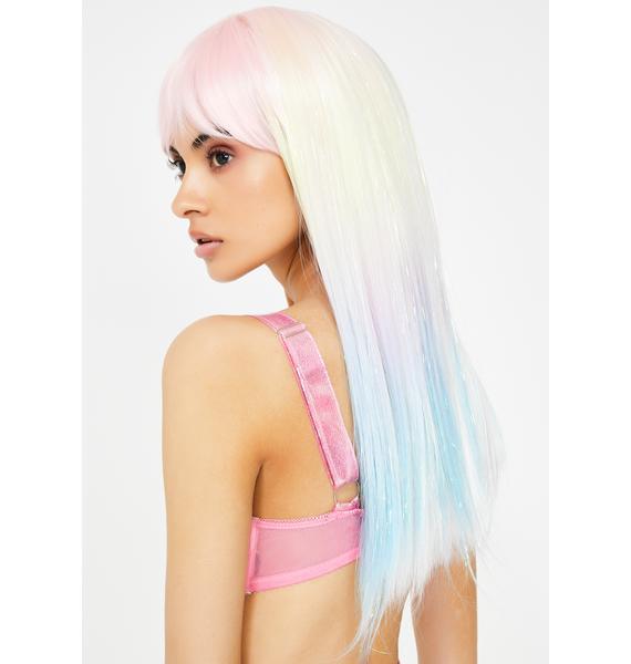 Tasty Treatz UV Wig
