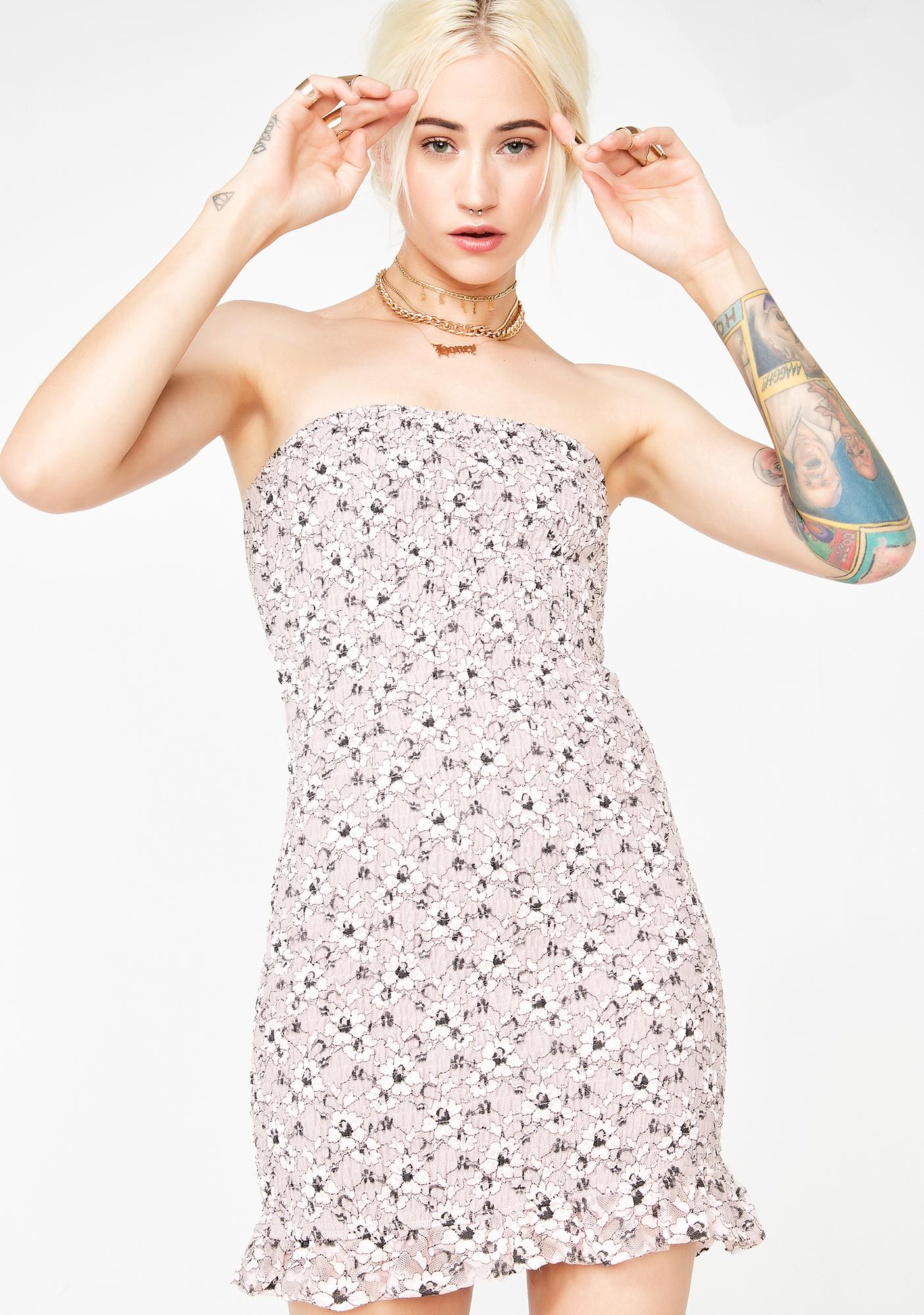 Tube Floral dress forecast dress in on every day in 2019