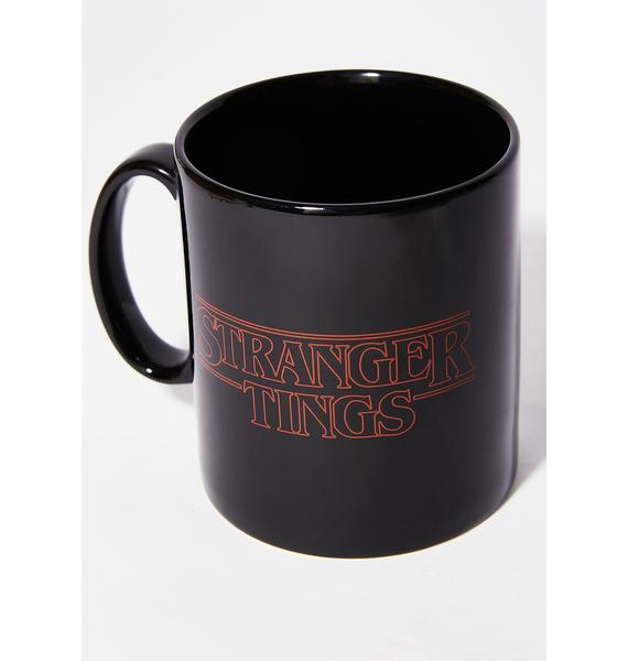 Stranger Tings Mug