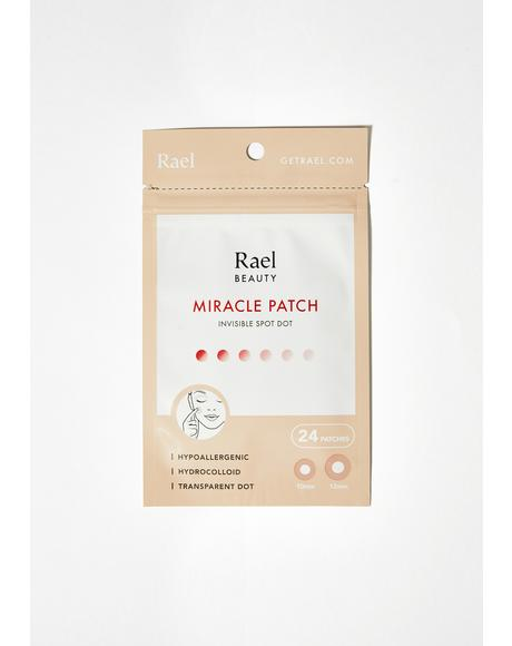 Miracle Patch Pack Of 24