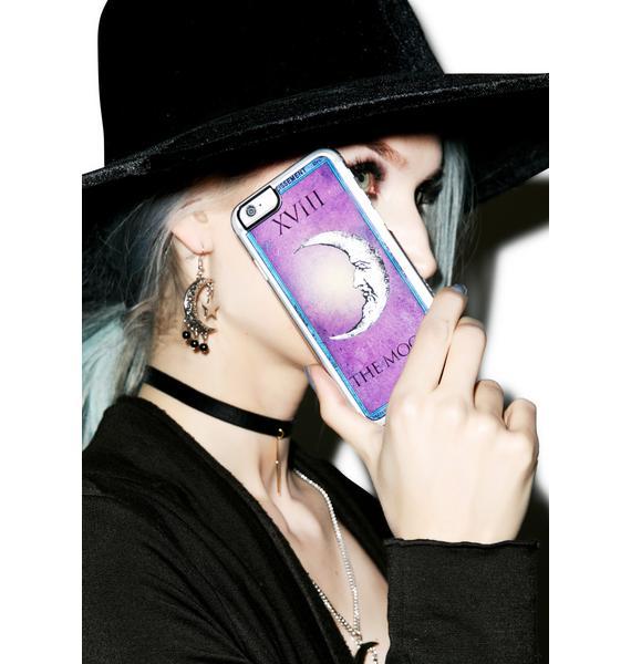 Zero Gravity Moon IPhone 6 Case