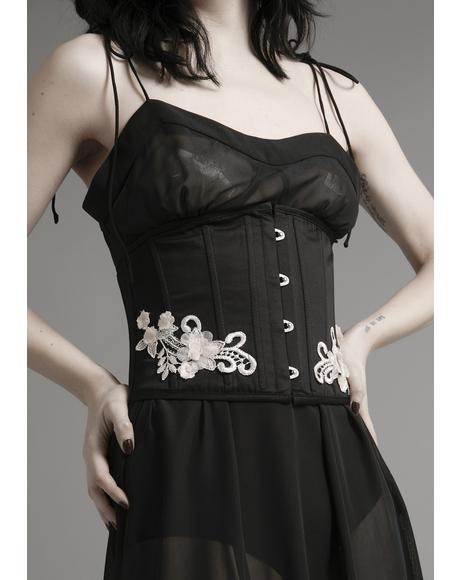 Something Wicked Waist Cincher