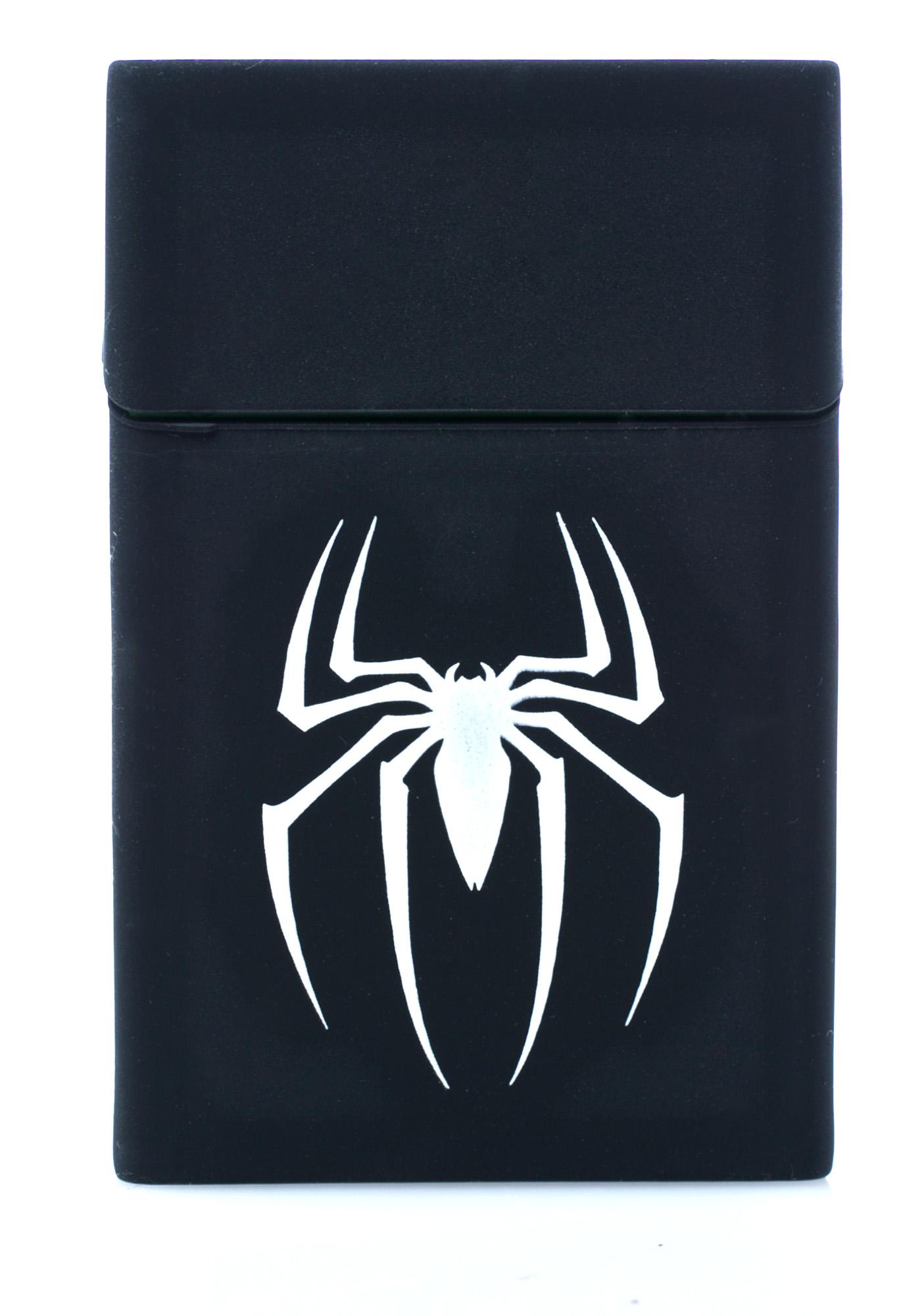 Widow Cigarette Case