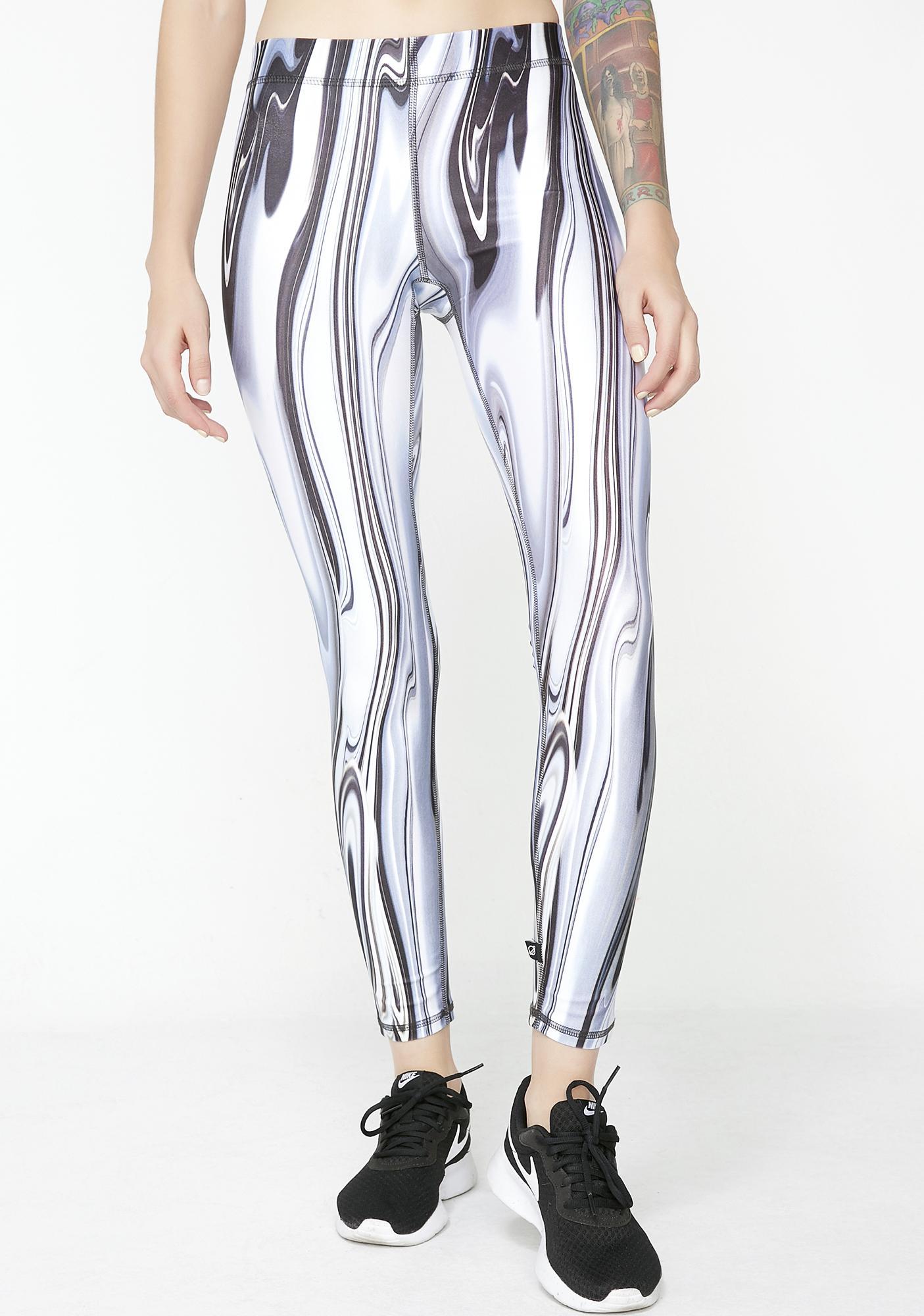 Terez Mercury Leggings