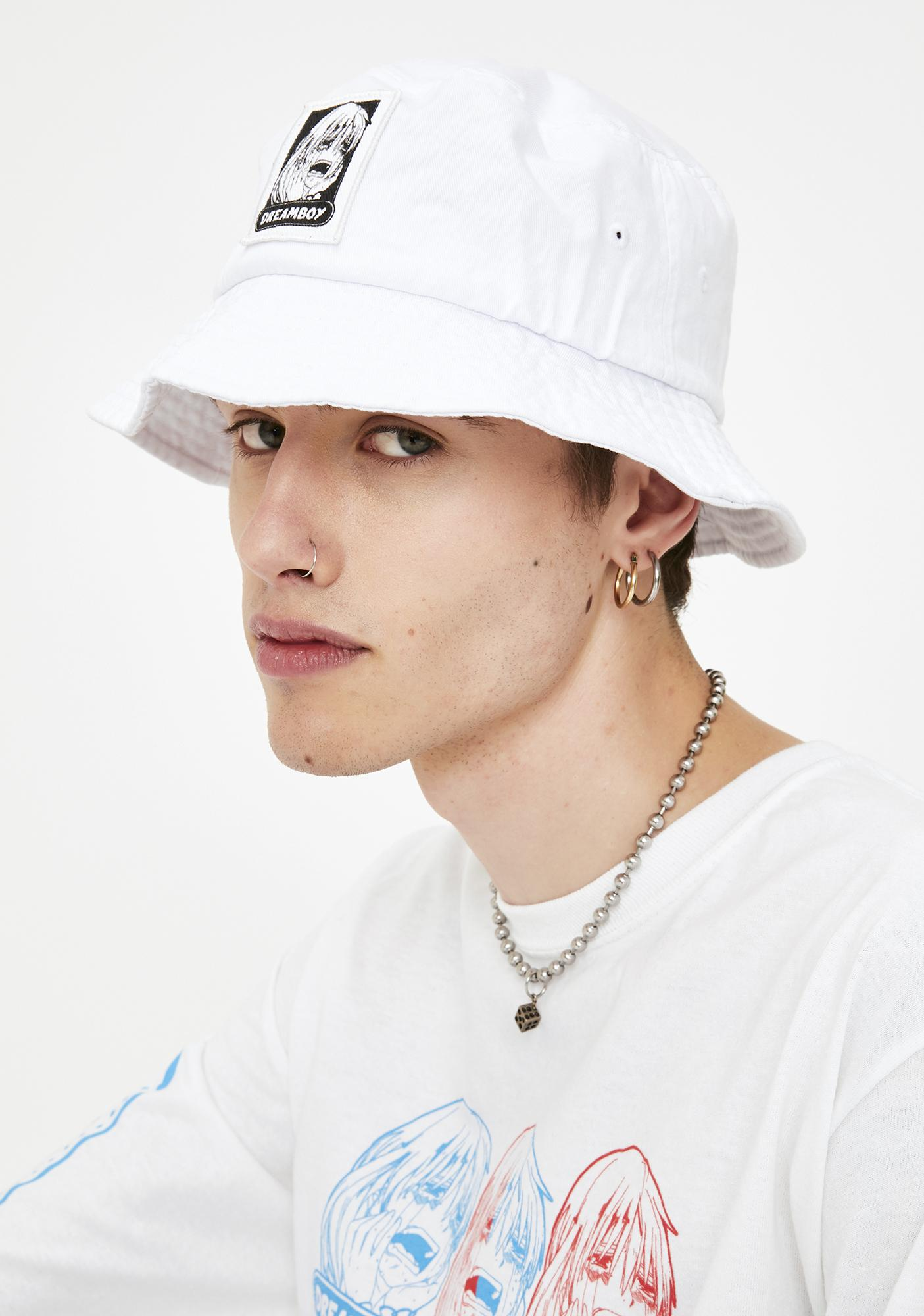 Dreamboy Logo Bucket Hat