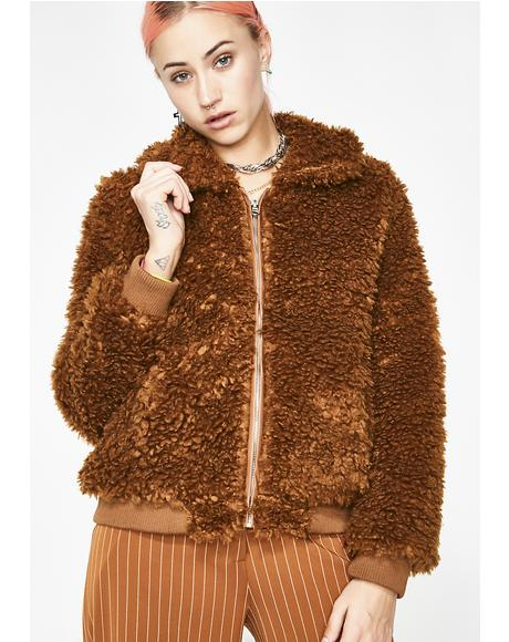 Dirty Fozzie Jacket