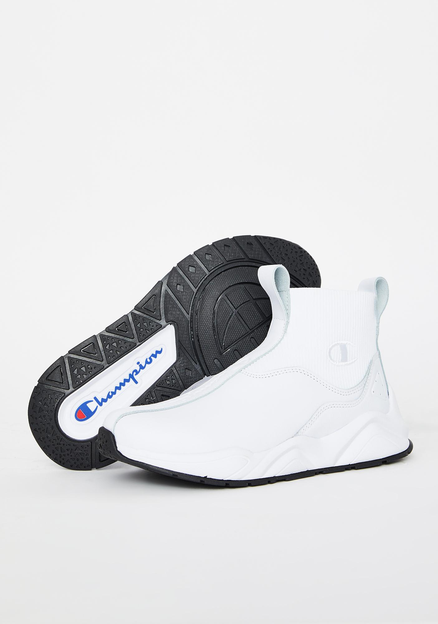 Champion Rally LTW Sock Sneakers