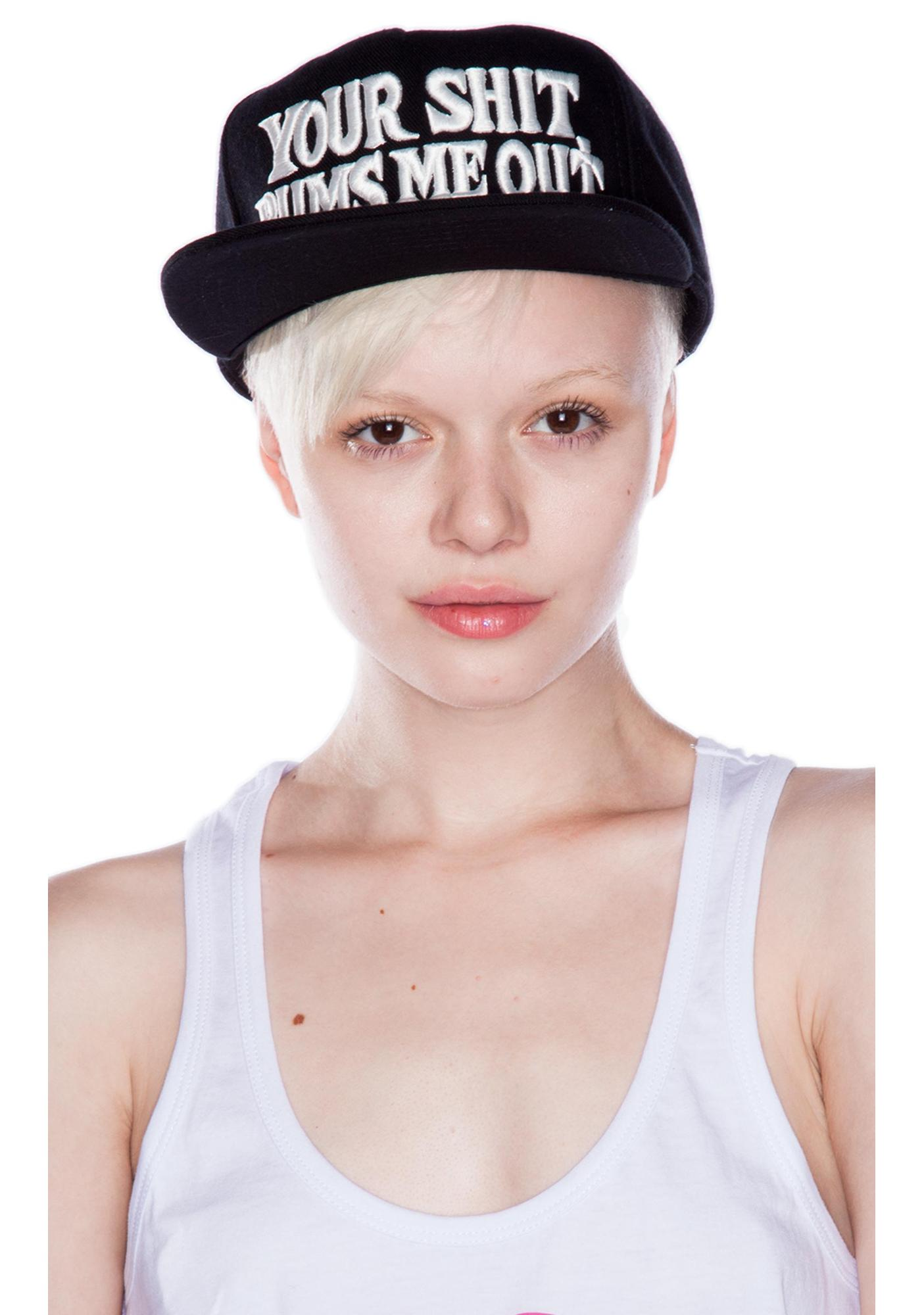 UNIF Your Shit Hat