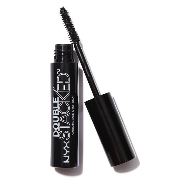 NYX Double Stacked Mascara