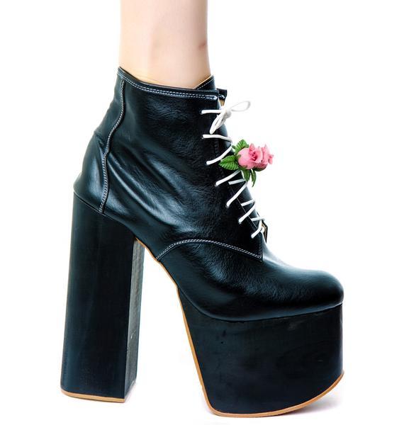 Deandri Rose Clip