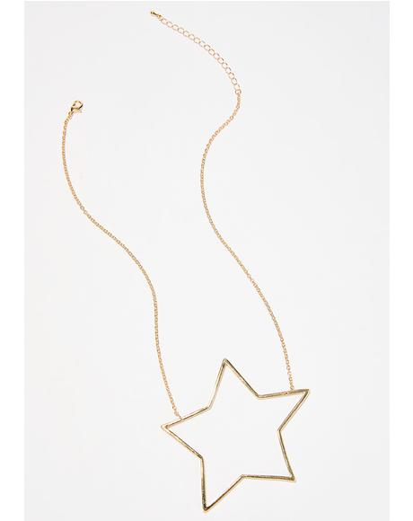 What'z Your Star Sign Necklace