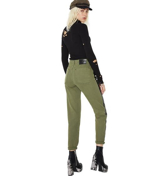 One Teaspoon Militaire Legend Pants