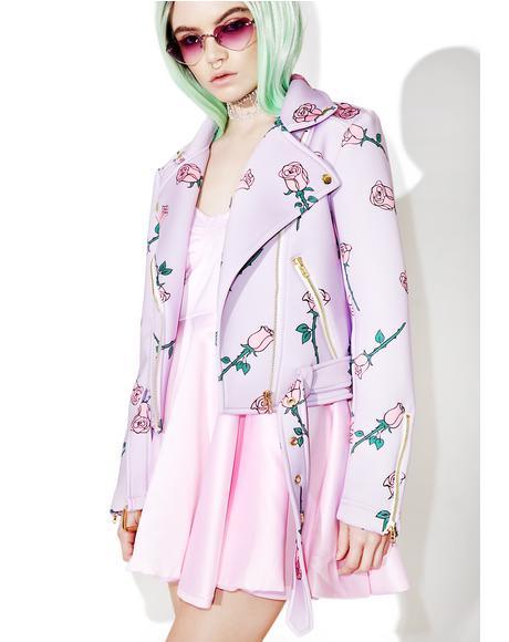 Roses Moto Jacket
