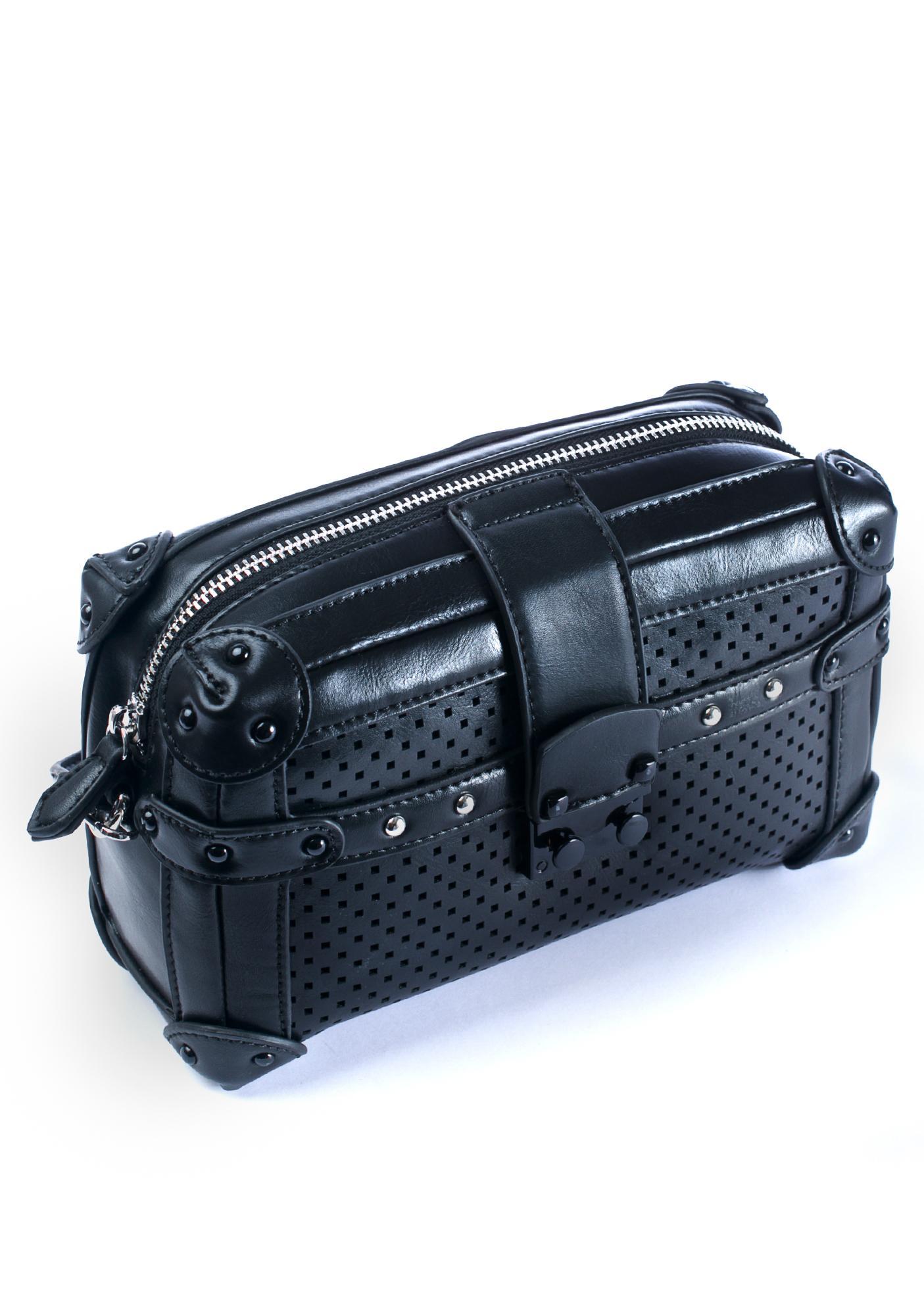 Nite Cap Crossbody Bag