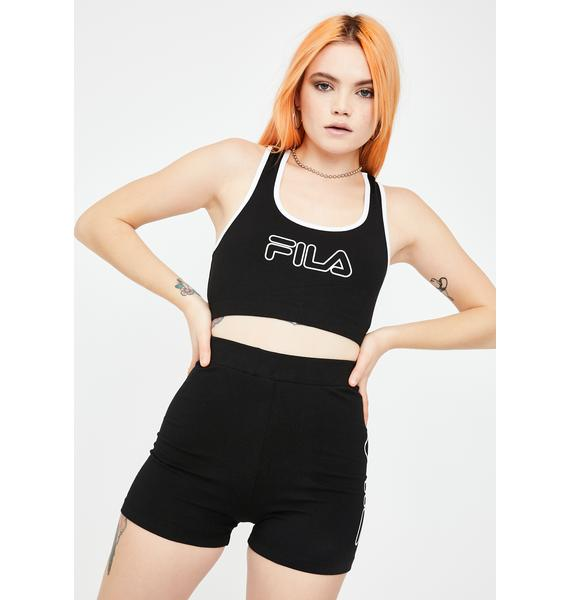 Fila Rebeca Bra Top