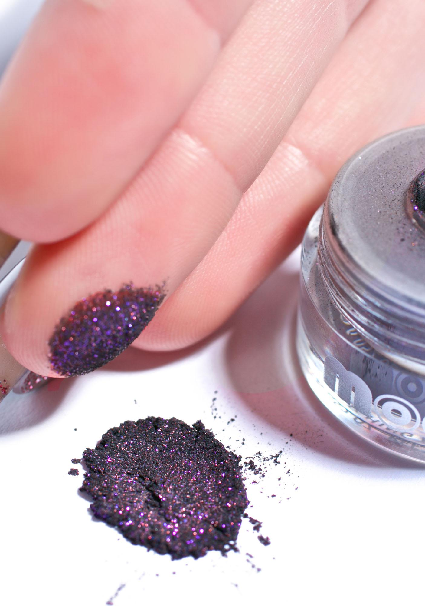 Ardency Inn Purple Hearts Modster Light Catching Eye Powder