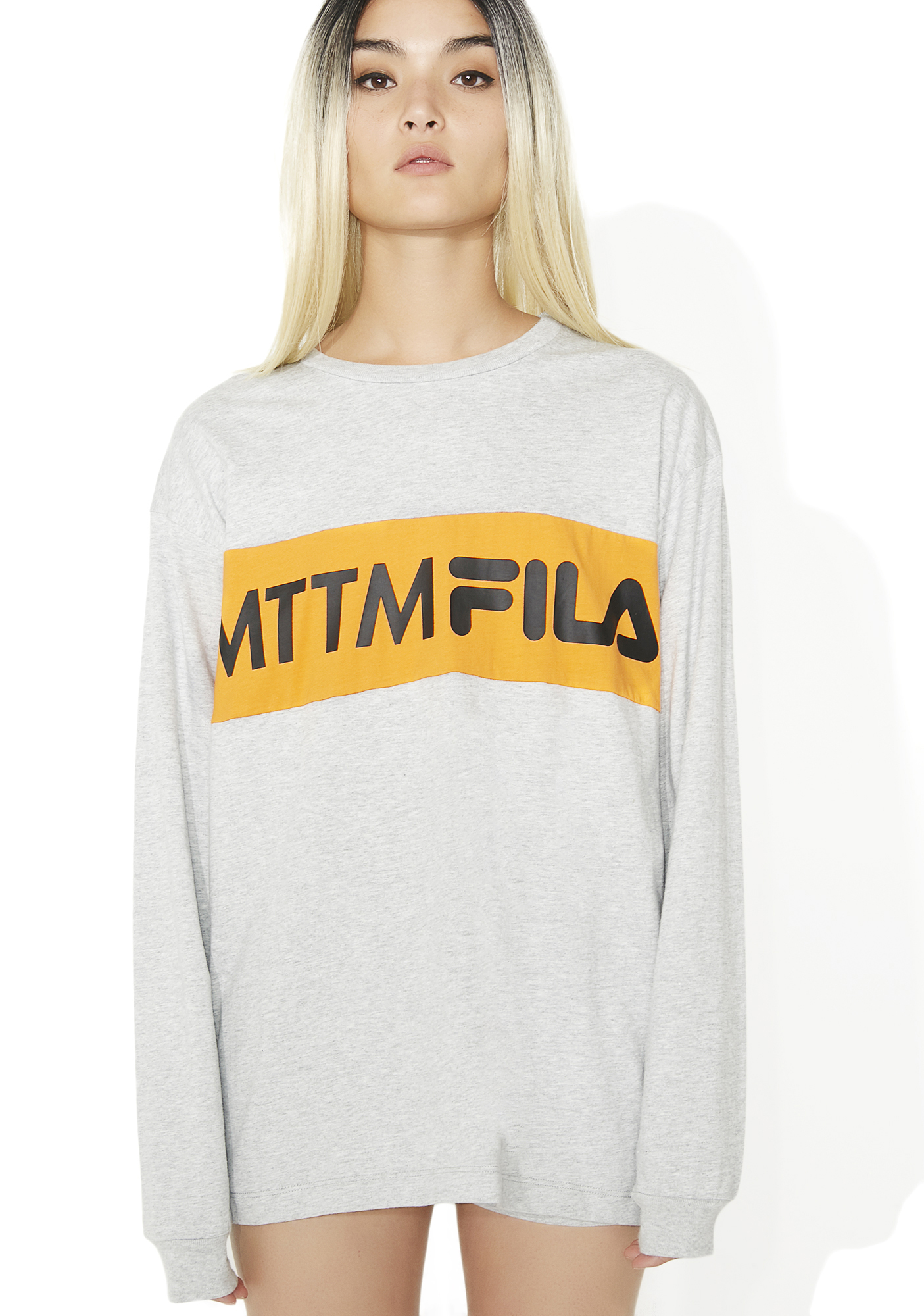 Married to the Mob First Place Long Sleeve Tee