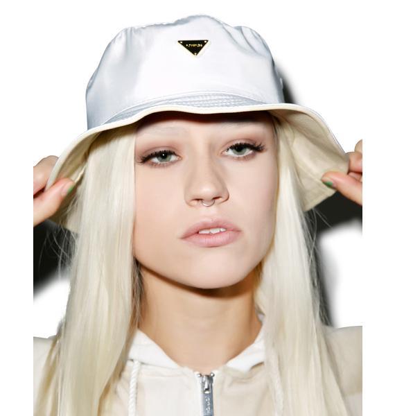 Joyrich Boxed Angel Reverse Bucket Hat