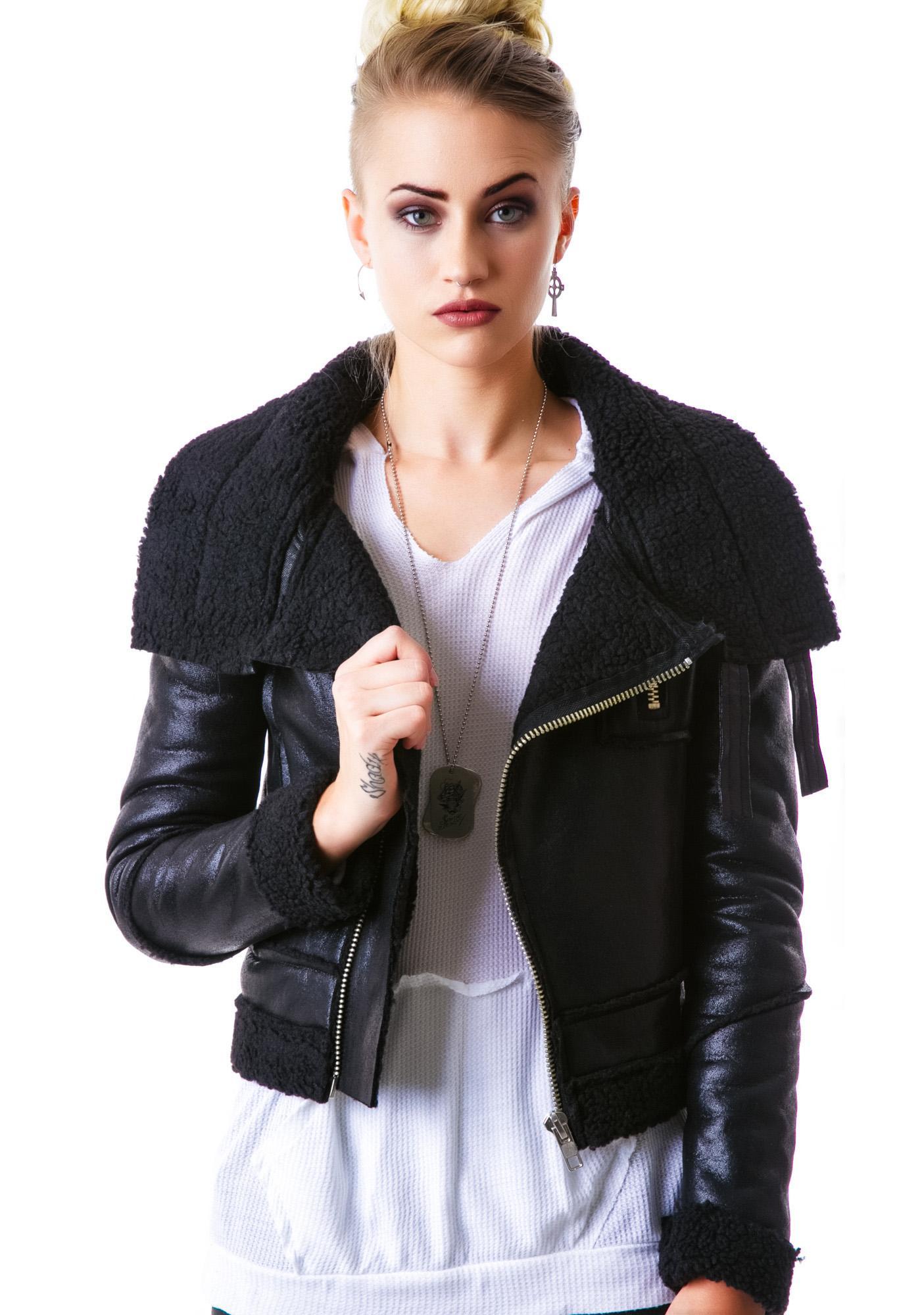 UNIF Sabbath Jacket