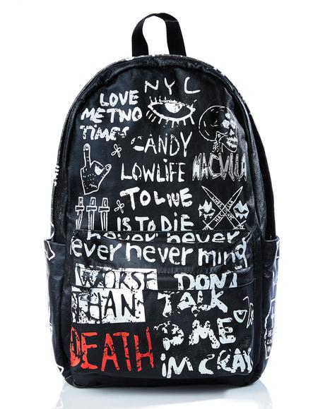 Collective Backpack