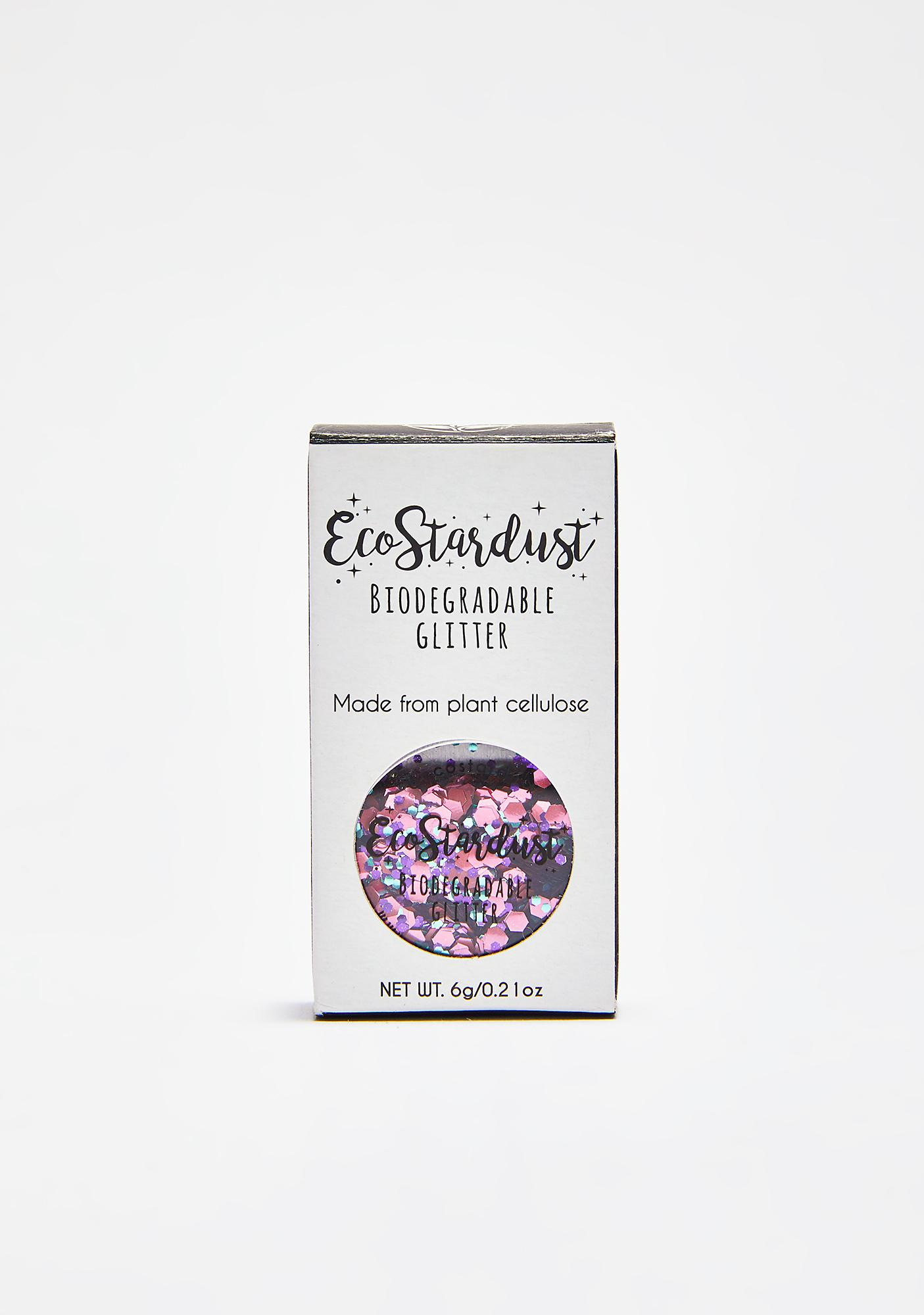 EcoStardust Utopia Biodegradable Glitter Blend