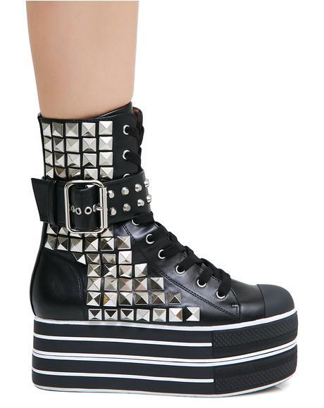 Dee Platform Sneakers