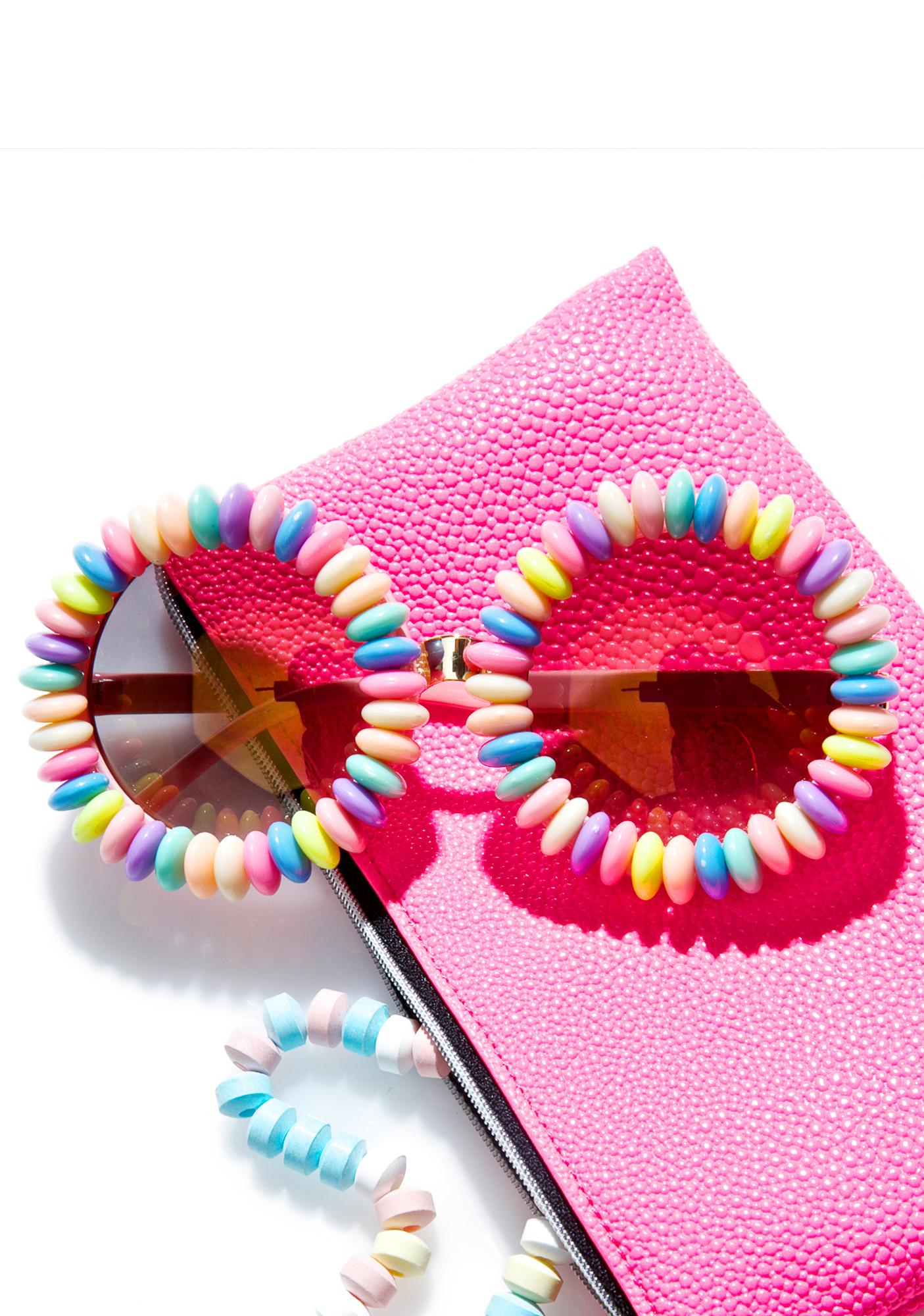 Rad and Refined Candyland Sunglasses