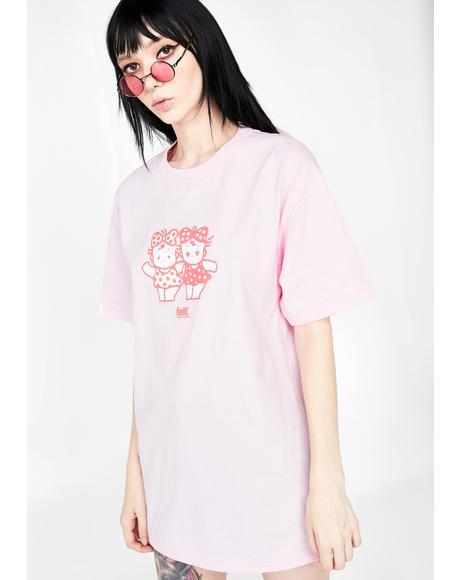 Shibuya Twins T-Shirt