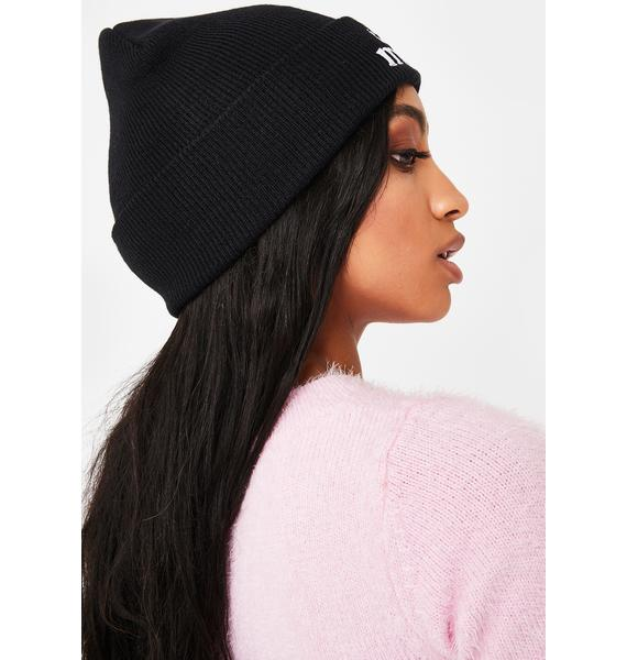 A Shop of Things Cat Mom Beanie