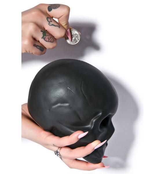 Gimme Head Coin Bank