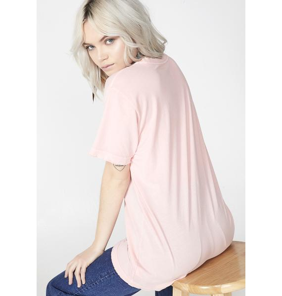 Mount Me BB Graphic Tee