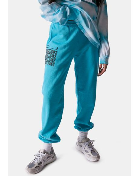 Vibrations Sweatpants