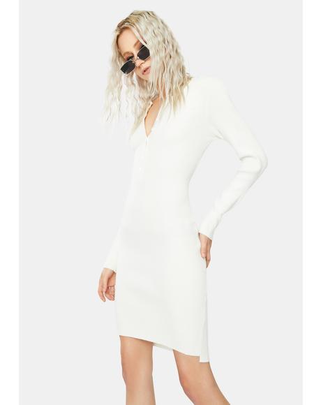Ryder Knit Dress