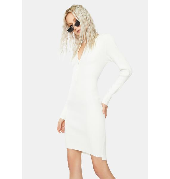 SNDYS. THE LABEL Ryder Knit Dress